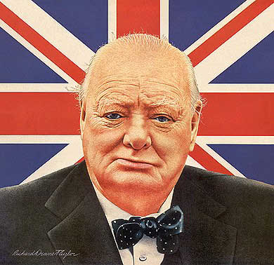 quotes on kites. 5 Favorite Churchill Quotes